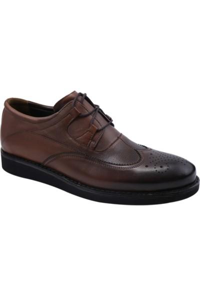 Wow Plus 4018-1 Erkek Eva Poli Ayakkabı