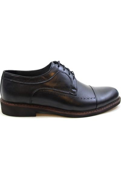 Wow Plus 1720/B Erkek Poli Ayakkabı