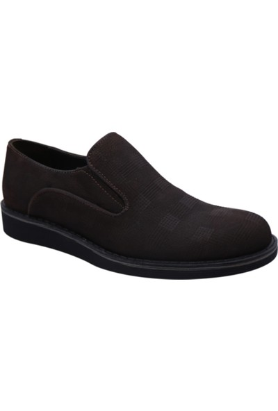 Wow Plus 3310 Erkek Poli Ayakkabı