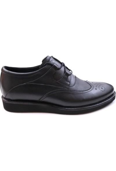 Wow Plus 4018 Erkek Poli Ayakkabı