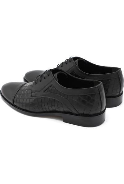 Wow Plus A-20-10 Erkek Enjeksiyon Ayakkabı