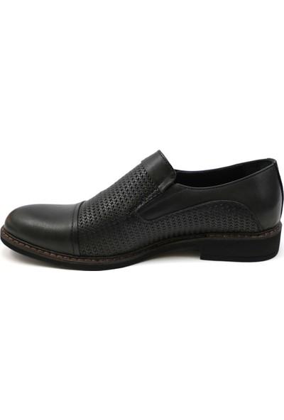 Wow Plus B-3309-20 Erkek Poli Ayakkabı