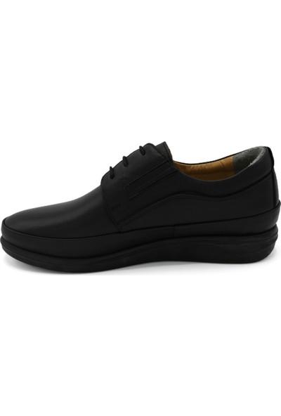 Wow Plus G-478 Erkek Deri Ayakkabı