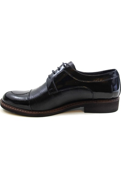 Wow Pluss 1720/A Erkek Poli Ayakkabı
