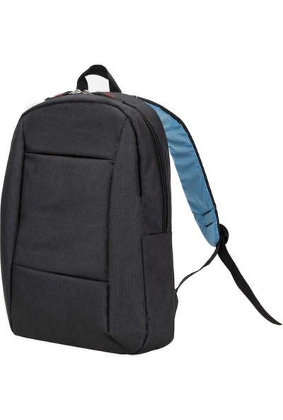 """PLM Andria 15.6"""" Notebook Sırt Çantası-Siyah"""