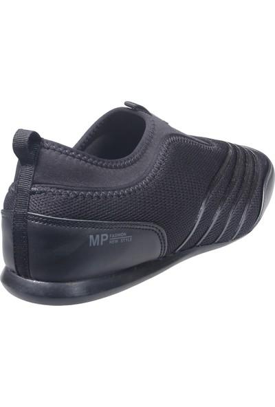 M.P 191-1095Mr Erkek Mr Sport Casual Siyah