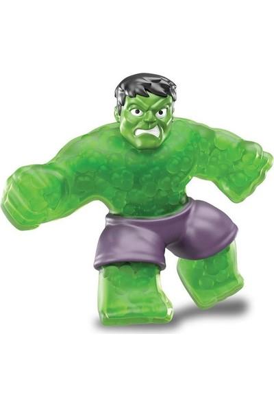 Marvel Goojitzu Marvel Tekli Figür Hulk