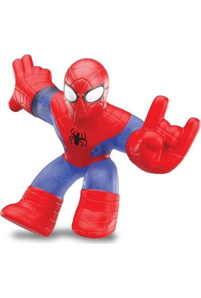 Marvel Goojitzu Marvel Tekli Figür Spider Man