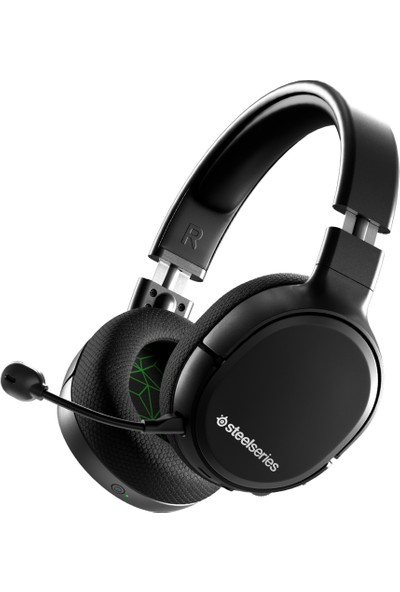 Steelseries 61514 Arctıs 1 Xbox Edition Wireless Oyuncu Kulaklığı Siyah