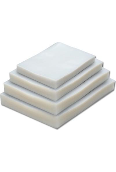 Vakum Poşet Tırtıklı 20X26 1 Kilo 95