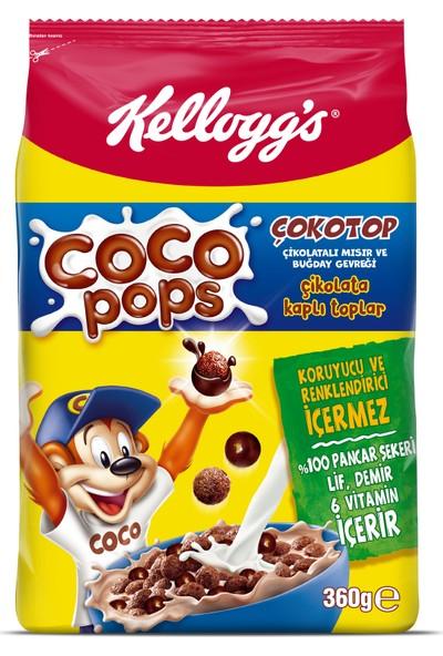 Cocopops Çokotop 360 gr