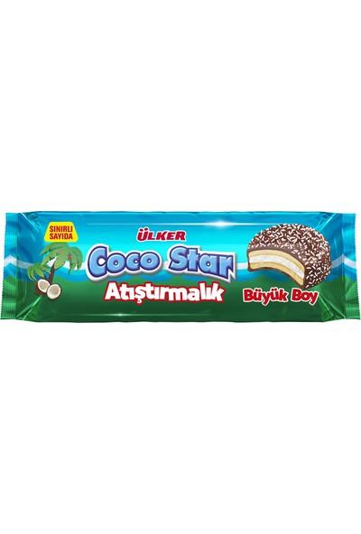 Ülker Cocostar Atıştırmalık 7x22 gr