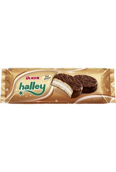 Ülker Halley 8x30 gr