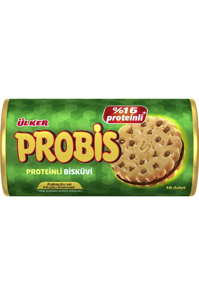 Ülker Probis 10x28 gr