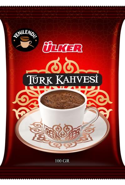 Ülker Türk Kahvesi 100 gr