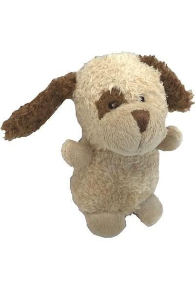 Stuffed Toys Sevimli Peluş Minikköpek 15 cm