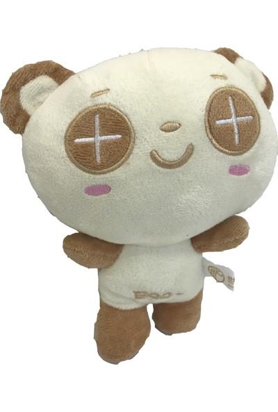 Stuffed Toys Sevimli Peluş Ayı Boo 22 cm