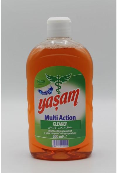 Yaşam Yüzey Temizleme Dezenfektanı 500 ml