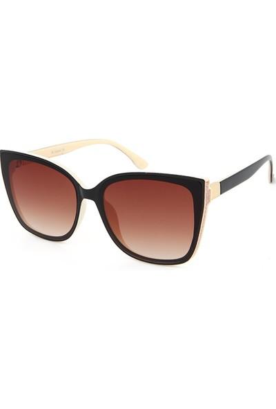 Di Caprio DCX1727D Kadın Güneş Gözlüğü
