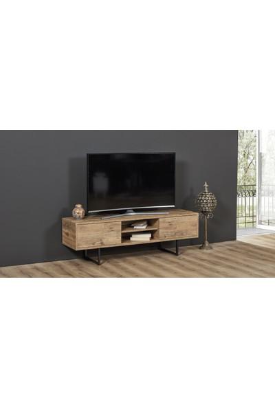 Bismot Smart 160 cm Tv Sehpası