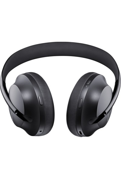 Bose Noise Cancelling 700 Kablosuz Bluetooth Wifi Kulak Üstü Kulaklık Siyah
