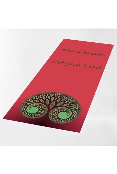 Bis Home Desıgn Microfiber Yoga Matı