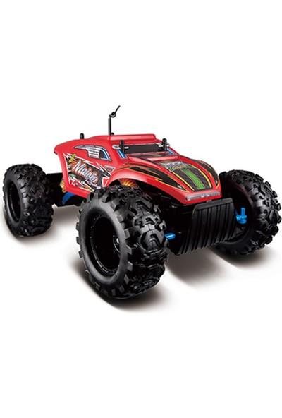 Maisto Rock Crawler Ekstreme R/c - 2 Kumandalı Araba 81156