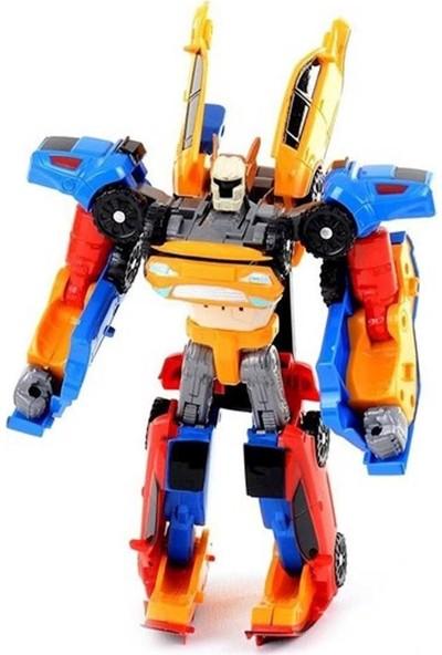 Birlik Transformers 3 Arabalı Büyük L015-48/49