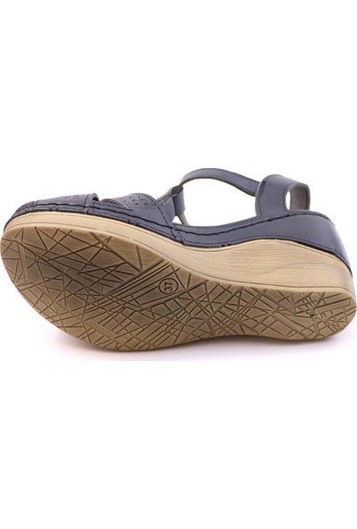 Cv 170605 Kadın Sandalet