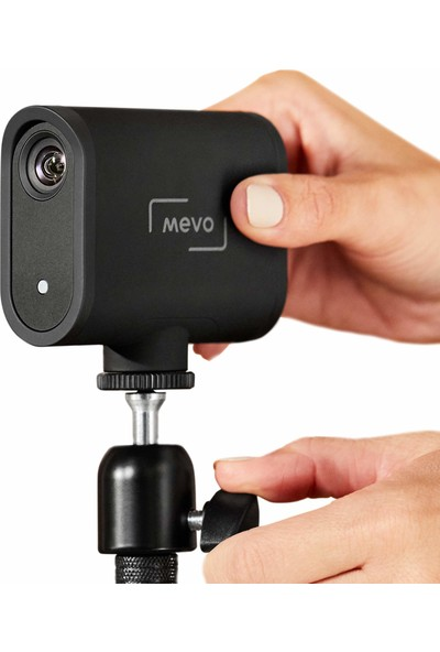 Mevo Start Live 1080P Kablosuz Akıllı Canlı Yayın Kamerası (Yurt Dışından)