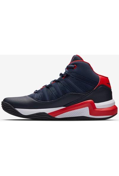 Lescon Bounce 2 Lacivert Erkek Basketbol Ayakkabısı