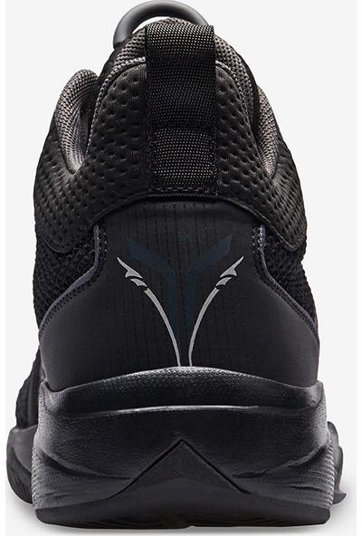 Lescon Galaxy Siyah Erkek Basketbol Ayakkabısı