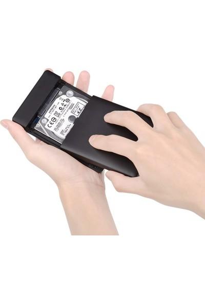 "GOMAX Laptop Hard Disk Kutusu 2.5"" Sata USB 3.0"