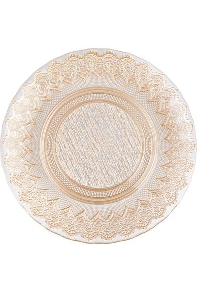 Karaca Lantana Tatlı Kutu/pasta Takımı