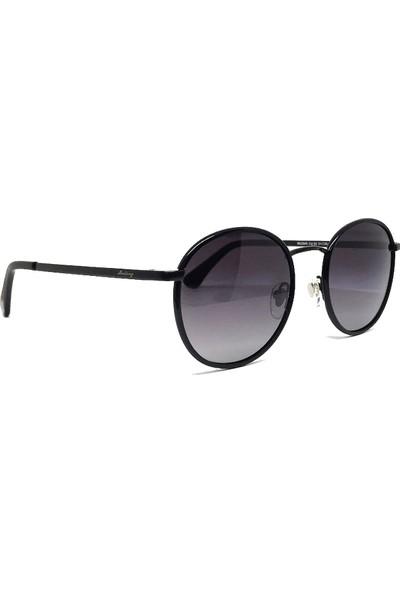 Mustang 2045 03 Unisex Güneş Gözlüğü