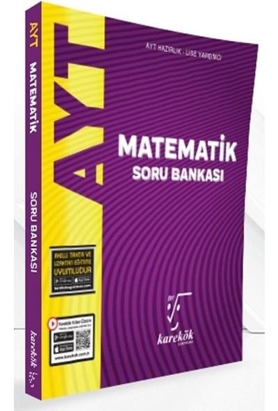 Karekök Yayıncılık AYT Matematik Soru Bankası