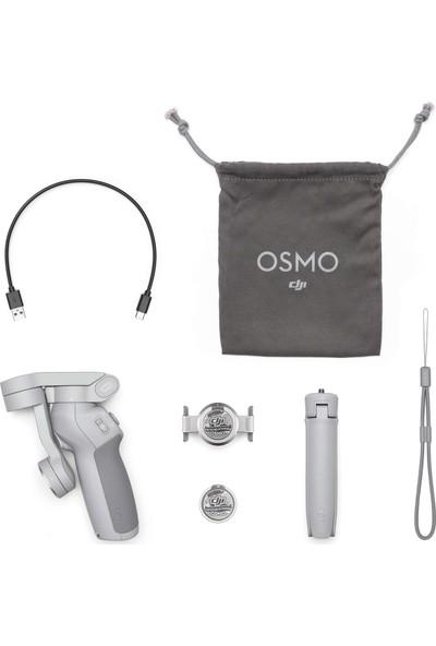 DJI Osmo Mobile 4 Telefon Tutucu