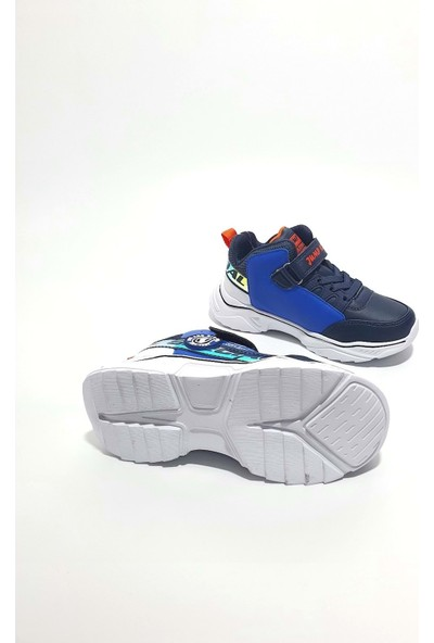 Jump 25792 Çocuk Boğazlı Spor Ayakkabı