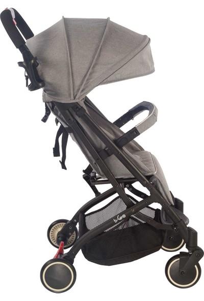 Kanz B-Go Pratik Bebek Arabası