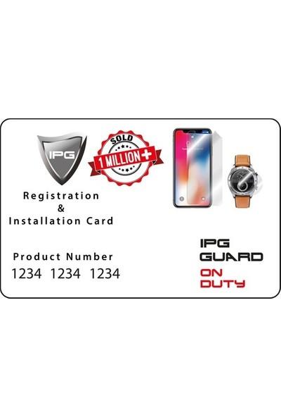 IPG Samsung Galaxy Note 10 Lite Görünmez Ekran Koruyucu