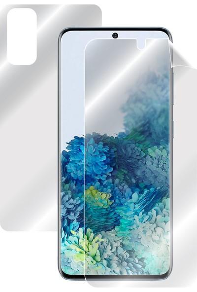 IPG Samsung Galaxy S20 5G Görünmez Tam Kaplama