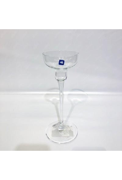 Bohemia Cyrstal Leonardo Crystal Margarita Kadehi 21 cm