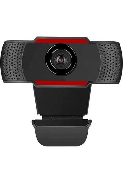 Concord C-622 480P USB Mikrofonlu Tak Çalıştır Webcam