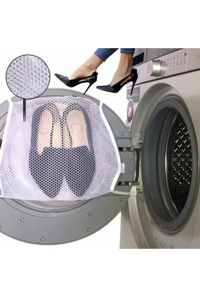 Ahşap Şehri Ayakkabı ve Hassas Ürün Yıkama Filesi