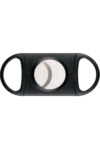Angelo German Plastik Puro Kesici Siyah 80 Ring