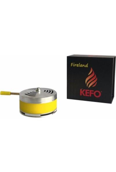 Kefo Firebox Közlük