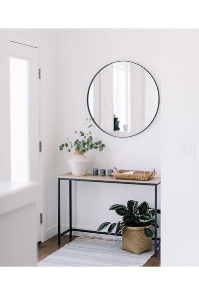 Deko Modern Sılva Dekoratif Ayna
