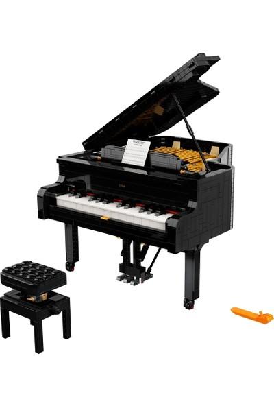 LEGO Ideas 21323 Grand Piano (Kuyruklu Piyano)