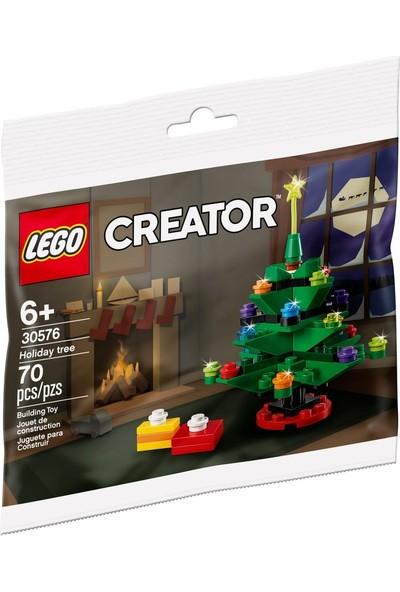 LEGO Creator 3-In-1 30576 Holiday Tree