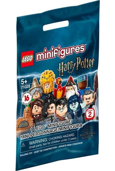 LEGO Minifigures 71028 Harry Potter™ Series 2